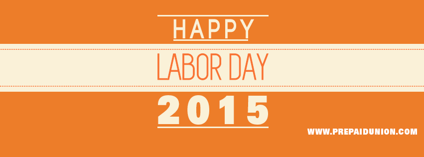 05.01.2015 - Labor Day